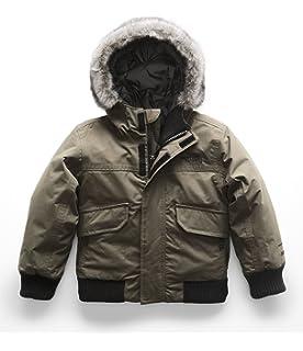 a1b320320bd2 Amazon.com  The North Face Kids Boy s Gotham Down Jacket (Little ...
