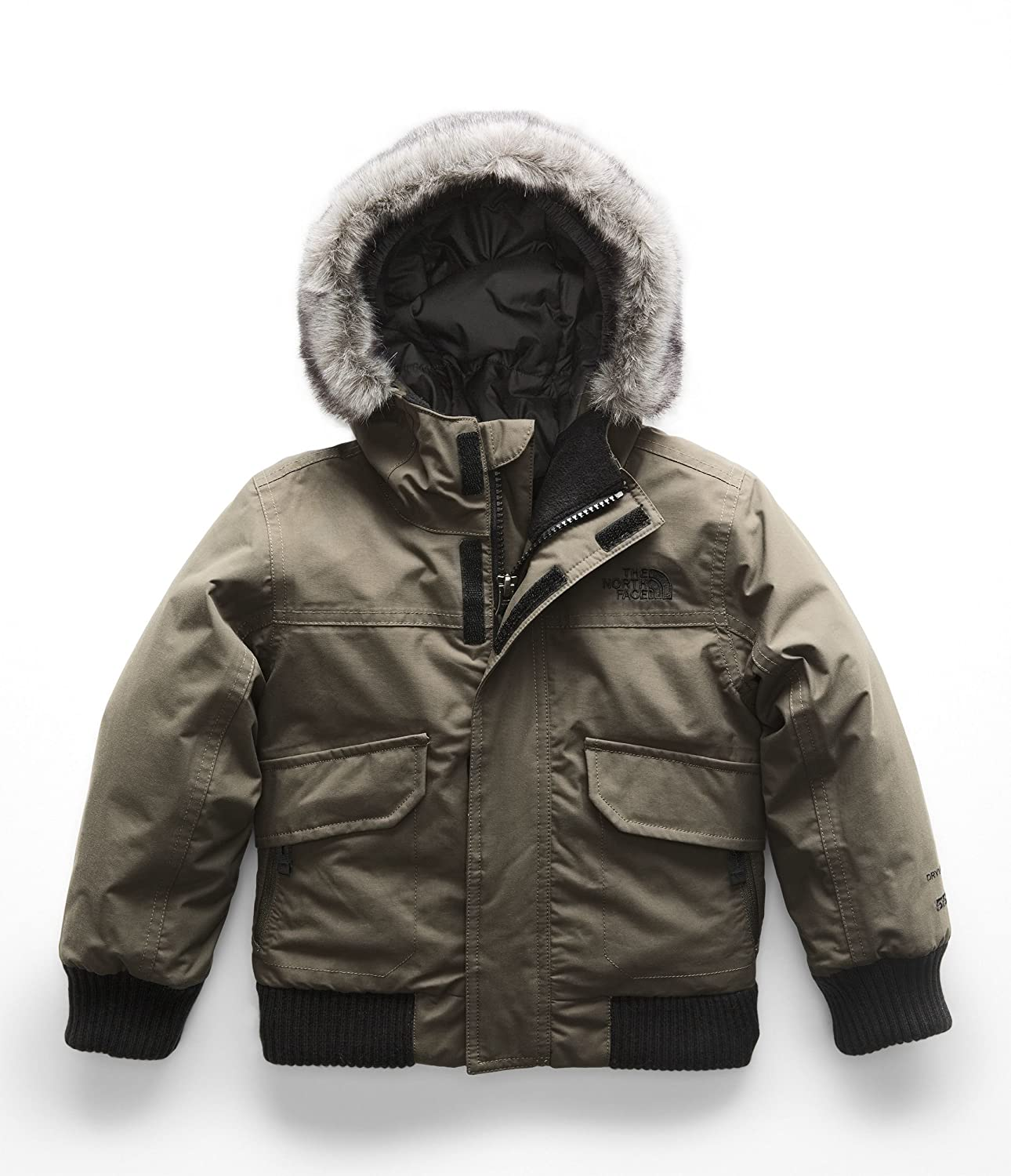 6eac8450ce26 Amazon.com  The North Face Toddler Boy s Gotham Down Jacket  Clothing