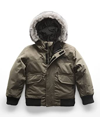 605182eb319a Amazon.com  The North Face Toddler Boy s Gotham Down Jacket  Clothing
