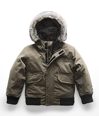 bea6e9468e73 Amazon.com  The North Face Toddler Boy s Gotham Down Jacket  Clothing
