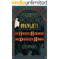 Short Stories from Hogwarts of Heroism, Hardship and Dangerous Hobbies (Kindle Single) (Pottermore Presents Book 1)