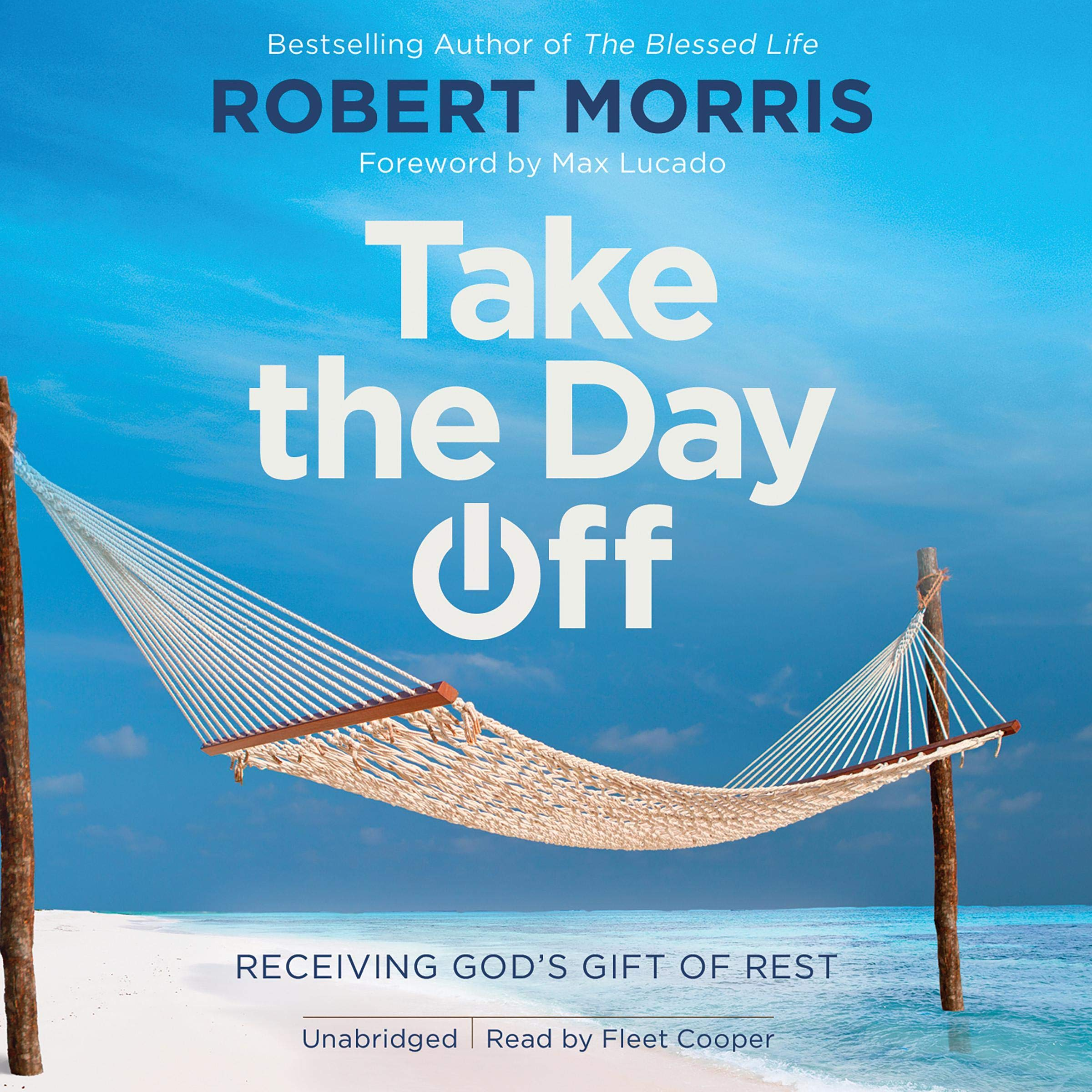 Take The Day Off  Receiving God's Gift Of Rest