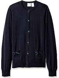 8717a0d49e62 Girl s School Uniform Sweaters