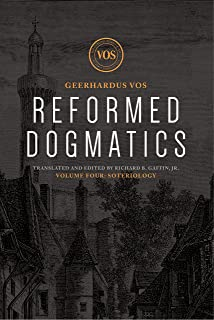 Redemptive history and biblical interpretation the shorter writings reformed dogmatics soteriology fandeluxe Images