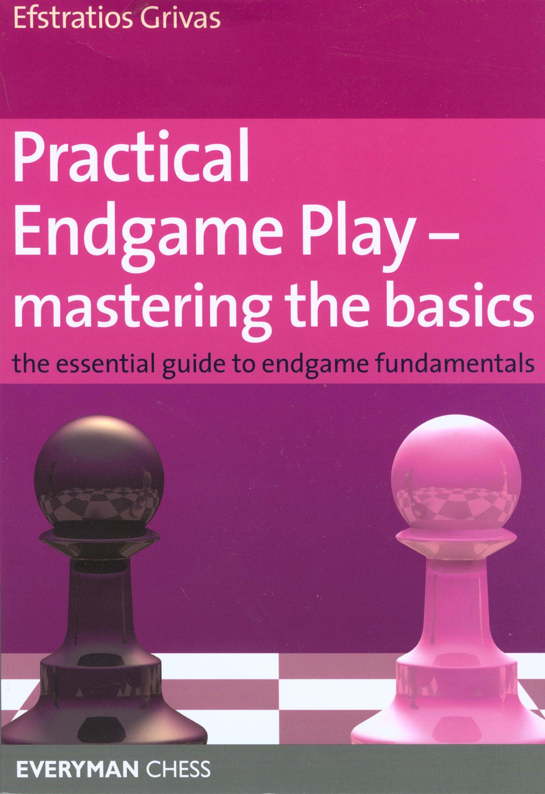 Practical Endgame Play by Efstratios Grivas 91lRsWiczWL
