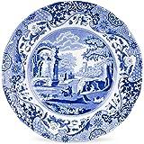 Spode Blue Italian Luncheon Plate, Set of 4