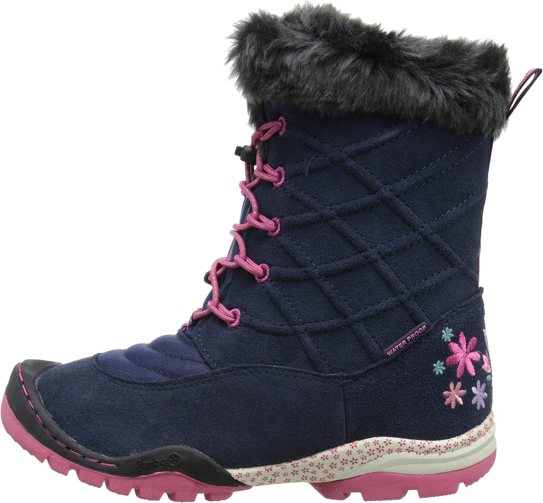 Little Kid//Big Kid JambuKD Collett2 High Waterproof Boot