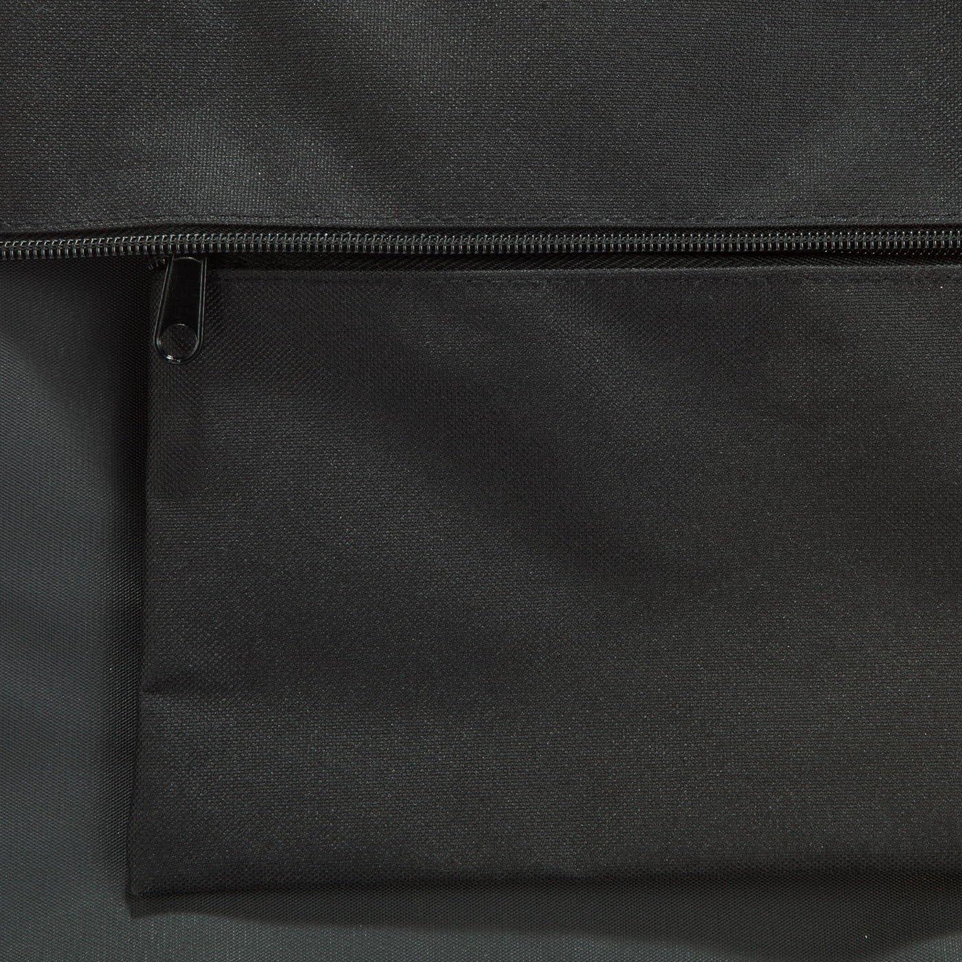 15 l reisenthel shopper M 51 x 30,5 x 26 cm black