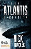 Atlantis: The Origin Mystery: The Atlantis Deception (Kindle Worlds Novella)
