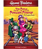 The Perils of Penelope Pitstop: The Complete First Season