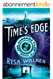 Time's Edge (The Chronos Files Book 2) (English Edition)
