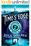 Time's Edge (The Chronos Files Book 2)