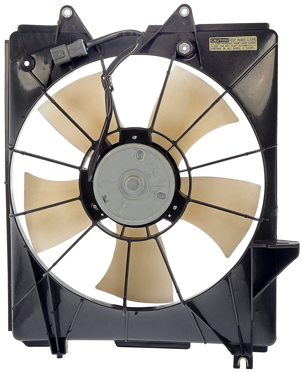 Dorman 620-210 OE Solutions Radiator Fan Assembly