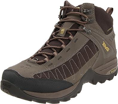 e190810b8264db Teva Men s Raith Storm Mid Waterproof Hiking Boot