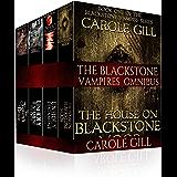 The Blackstone Vampires Omnibus