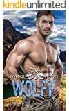 Wolff: Younger Curvy Heroine Romance (Wylder Mountain Heroes Book 4)