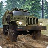 mud truck games - Simulator Russia Truck 4x4 Offroad