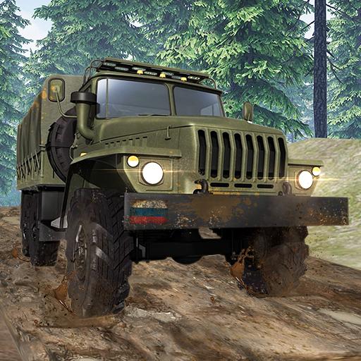 Simulator Russia Truck 4x4 Offroad