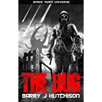 The Bug: Complete Season One