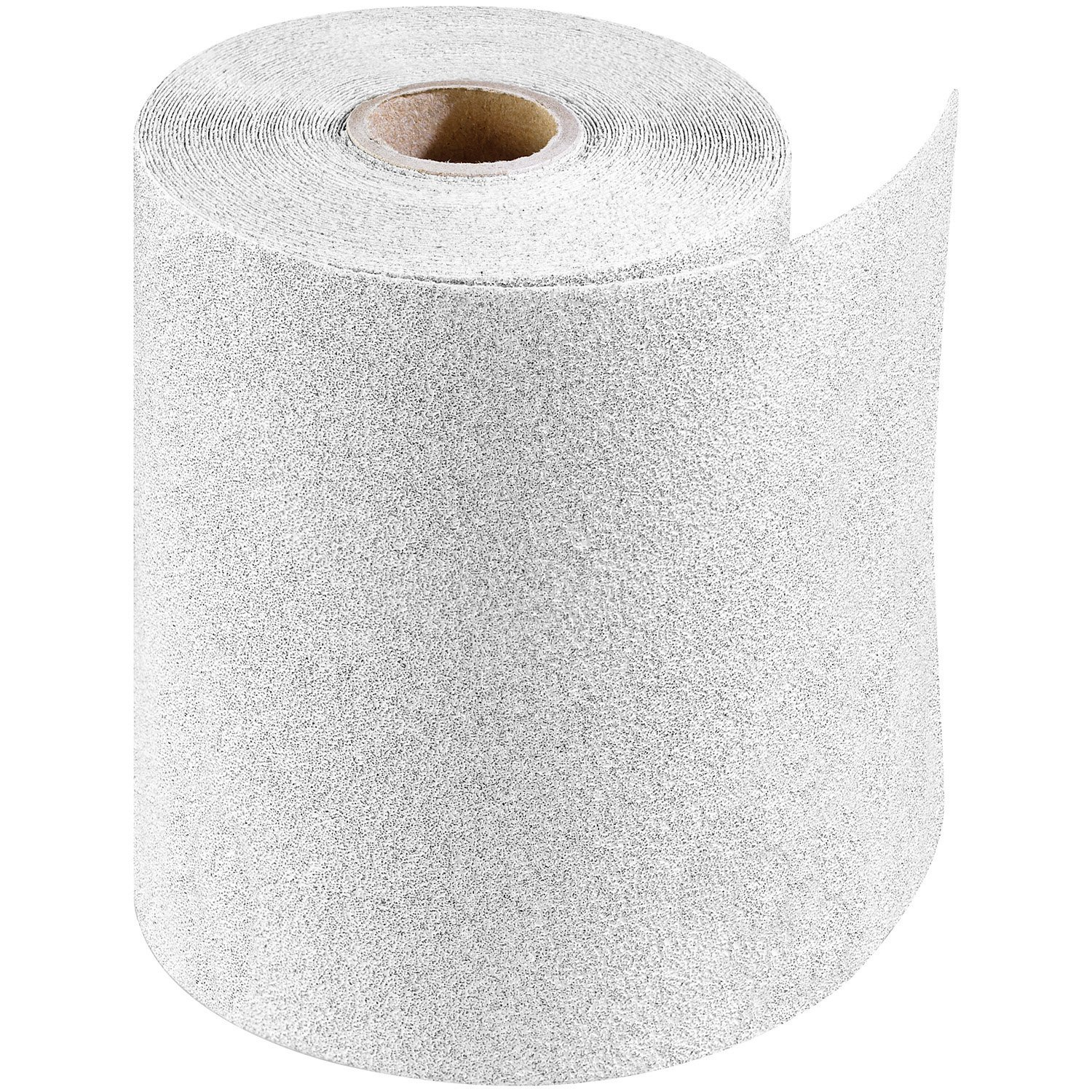 PORTER-CABLE 740000801 4 1/2-Inch x 10yd 80 Grit Adhesive-Backed Sanding Roll by PORTER-CABLE