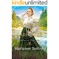Charming the Caregiver: (Cowboys and Angels Book 43)