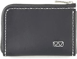 product image for Waskerd Men's Brea 2-Sided Zipper Wallet