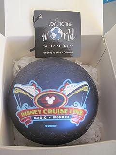 Amazoncom DCL Disney Crusie Line Ship Dream Inch Disney - Toy disney cruise ship