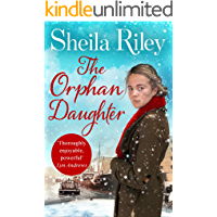 The Orphan Daughter: A gripping family saga with a twist (Reckoner's Row Book 1)
