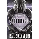 Archmage (The Legend of Drizzt)