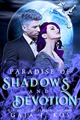 Paradise of Shadows and Devotion Kindle Edition