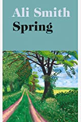 Spring (Seasonal Quartet) Paperback