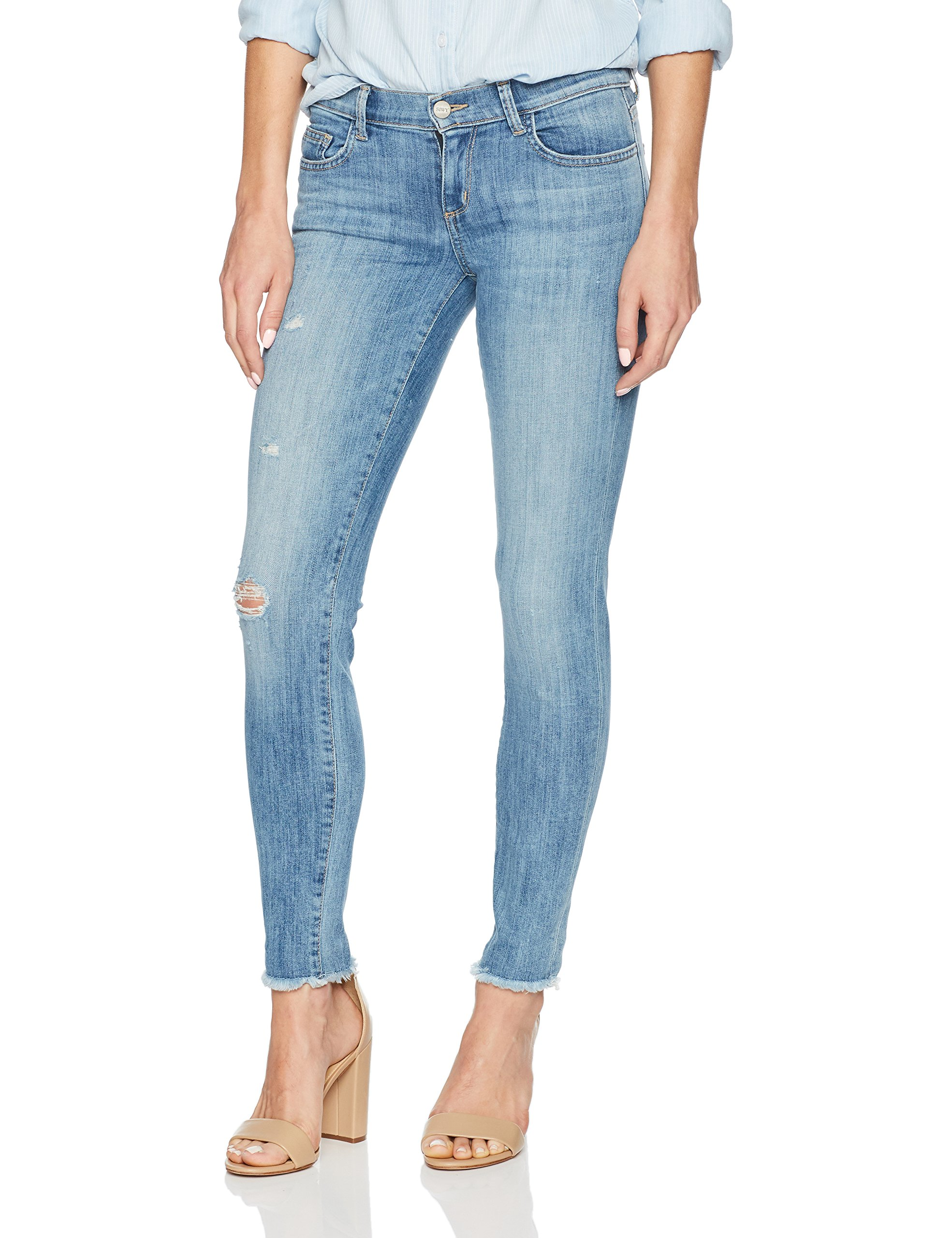 Siwy Women's Sara Low Rise Skinny Jeans, The Look of Love, 30