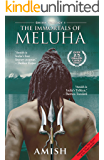 Immortals of Meluha (The Shiva Trilogy Book 1)