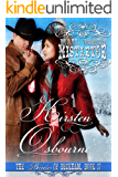 Mail Order Mistletoe (Brides of Beckham Book 17)