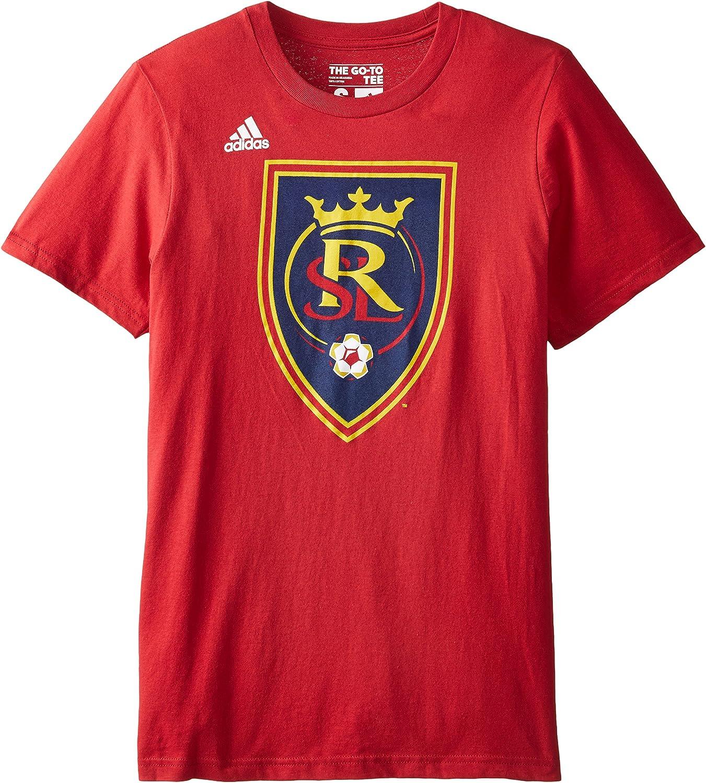 MLS Mens Primary Logo Tee