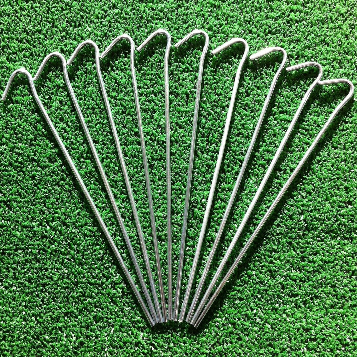 Best Tent Stakes for Wind