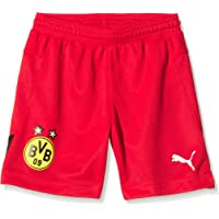PUMA Pantalones para niños del Borussia Dortmund GK