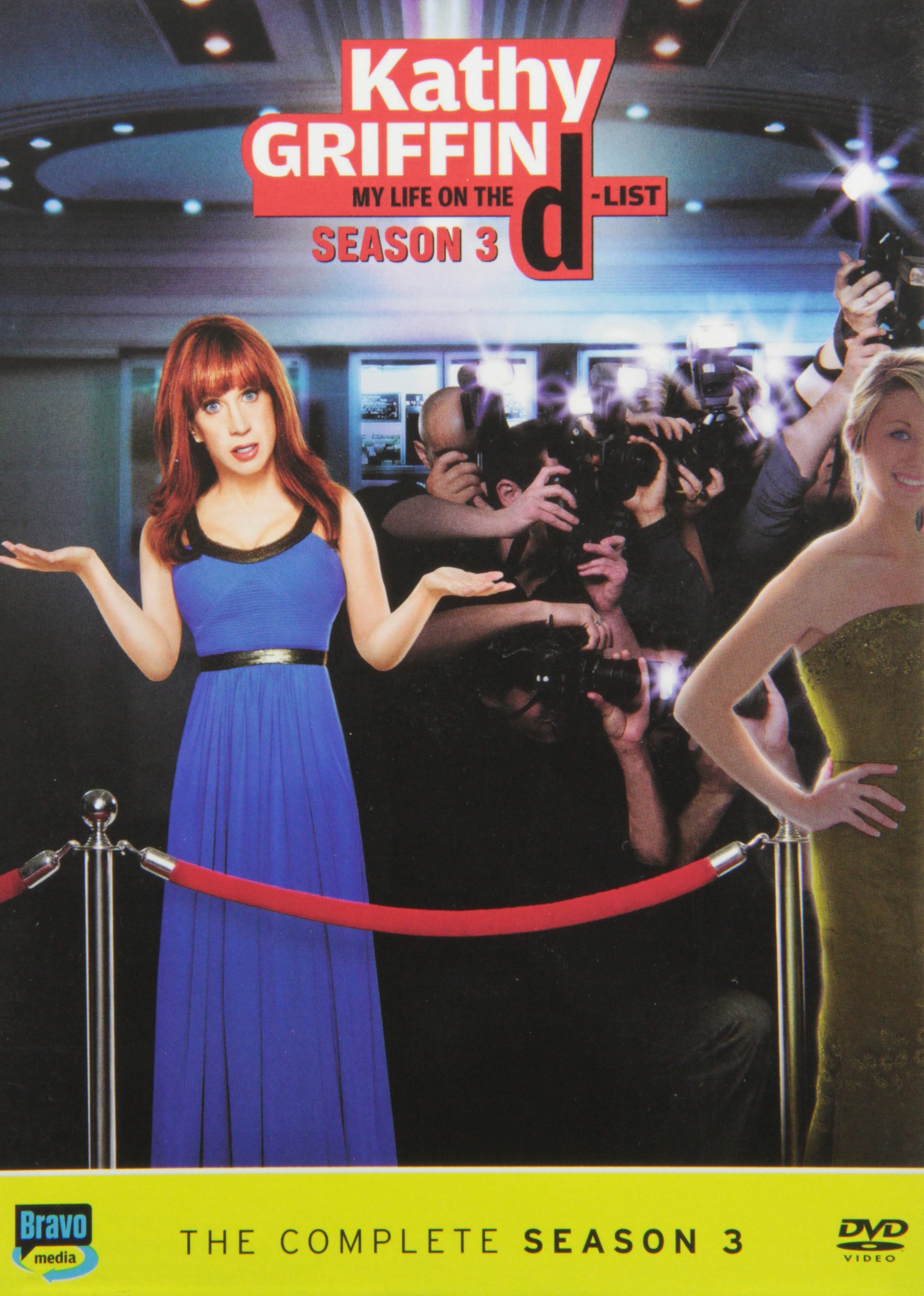 Kathy Griffin - My Life on the D-List: Season 3