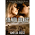 Silver Heart : Mail Order Bride Historical Western Cowboy Inspirational Romance (Longren Family Book 1)