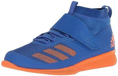 new concept d9e2c 22b69 adidas Mens Crazy Power Rk Cross Trainer Bluehi-res OrangeCollegiate  Royal
