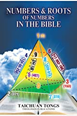 Numbers and Roots of Numbers in the Bible (English) (End Time Series Book 1) Kindle Edition