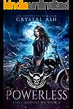 Powerless (Steel Demons MC Book 2)
