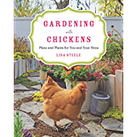 Gardening with Chickens