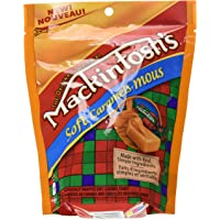 Mackintosh NESTLÉ Holiday Soft Caramels, Re-Sealable Pouch, 215g