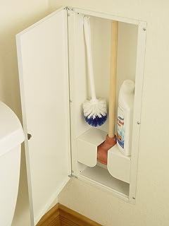 Hy Dit 100, Toilet Plunger Storage Kit.