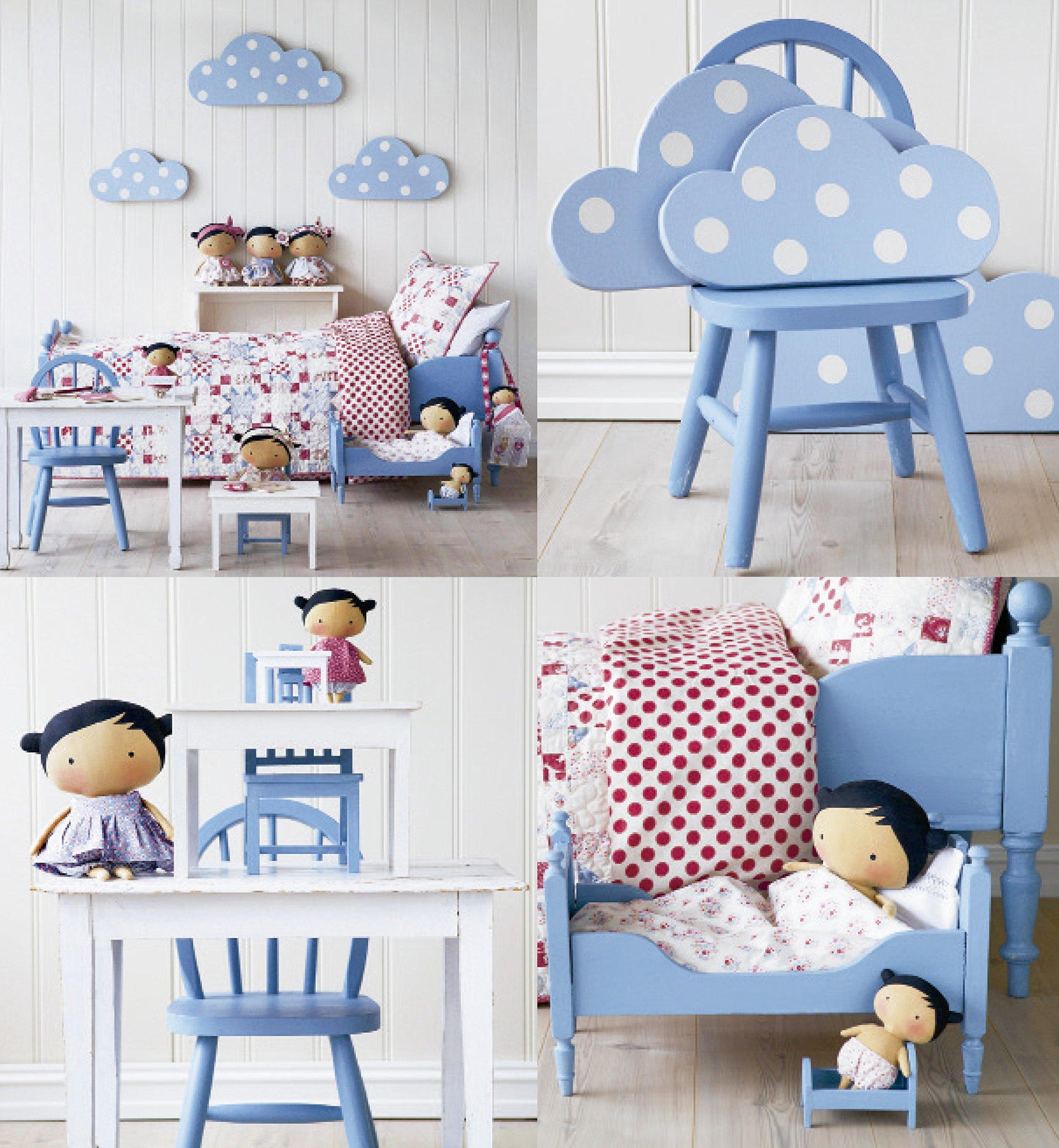 Los juguetes de Tilda. Muñecos y labores para la casa con ...