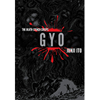 Gyo (2-in-1 Deluxe Edition) (Gyo 2-in-1 Deluxe Edition) book cover
