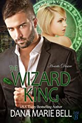 The Wizard King (Heart's Desire Book 3) Kindle Edition