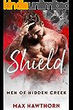 Shield (Men of Hidden Creek)