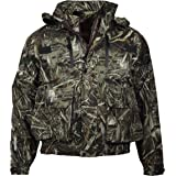 9776a5c6de8e0 Amazon.com : Gamehide Decoy Jacket - Flyway Camo North - 4XLarge ...